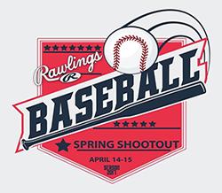 Rawlings Spring Shootout April 14 - 15 2018